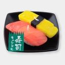 寿司キャンドル【マグロ・玉子】 お食事系キャンドル