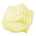 パステルローズL クリーム Giant Flower 花径約45cm