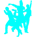 Flash Mob(フラッシュ モブ) 【モニター特価】プロダンサー3人と踊る 最幸のサプライズ演出 大阪 名古屋 東京