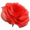 パステルローズL レッド Giant Flower 花径約45cm